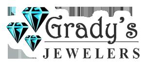 Grady's Jewelers logo - Conway, SC