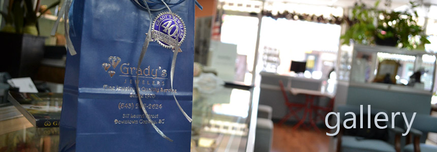 Gallery - Grady's Jewelers